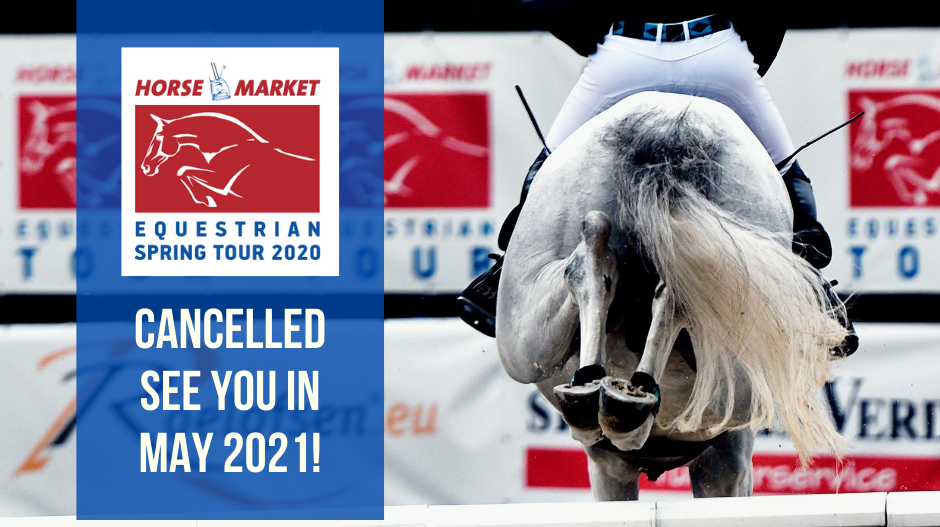 HEST 2020 CANCELLED