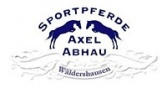 SPORTPFERDE AXEL ABHAU Riding goods