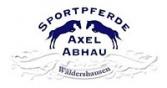 SPORTPFERDE AXEL ABHAU