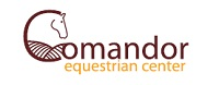 COMANDOR EQUESTRIAN CENTER Riding goods
