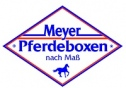 MEYER PFERDEBOXEN  Riding goods