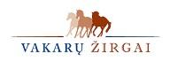 VAKARŲ ŽIRGAI Riding goods