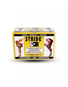 HORSE SUPPLEMENT STRIDE