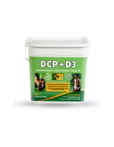 HORSE SUPPLEMENT DCP+D3
