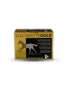 HORSE SUPPLEMENT ELECTROLYTE GOLD