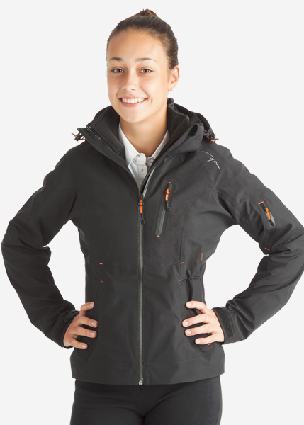 JACKET TECH WEAR