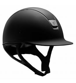 HELMET BASIC SHADOWMATT