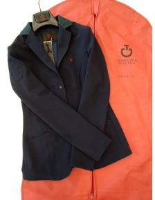 SHOW JACKET TECHNICAL CT