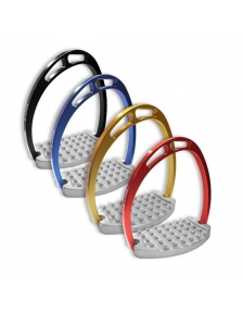 STIRRUPS EQUI PLUS