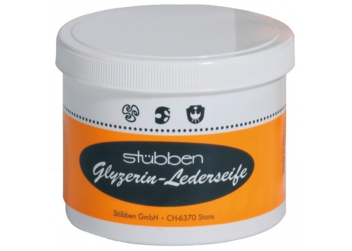 LEATHER SOUP STUBBEN WITH GLYCERIN 500