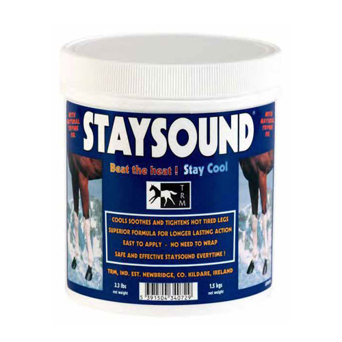 CLAY STAYSOUND