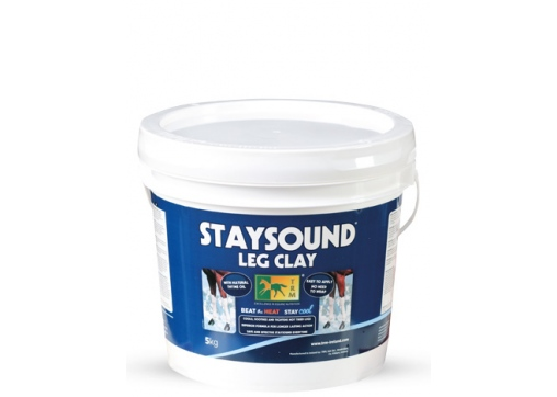 CLAY STAYSOUND 5