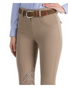 RIDING BREECHES SILEA