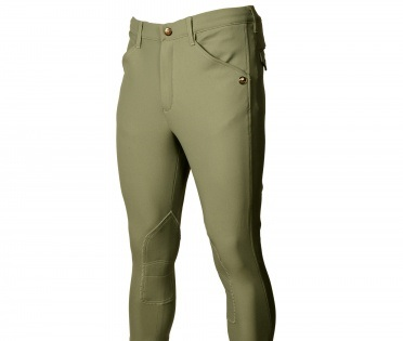 RIDING BREECHES DEL MAR W