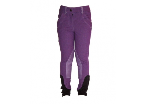 RIDING BREECHES DENIM KIDS
