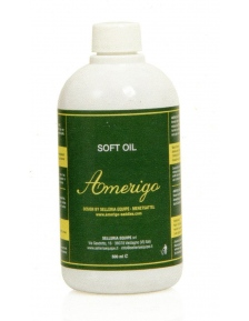 LEATHER OIL AMERIGO