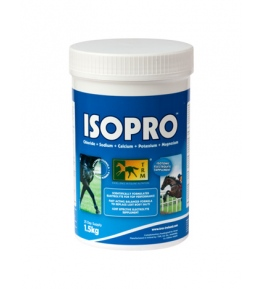 HORSE SUPPLEMENT ISOPRO