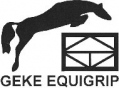 GEKE EQUIGRIP Riding goods