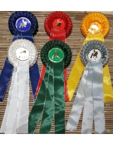PRIZE RIBBON GOLDIKA DRESSAGE