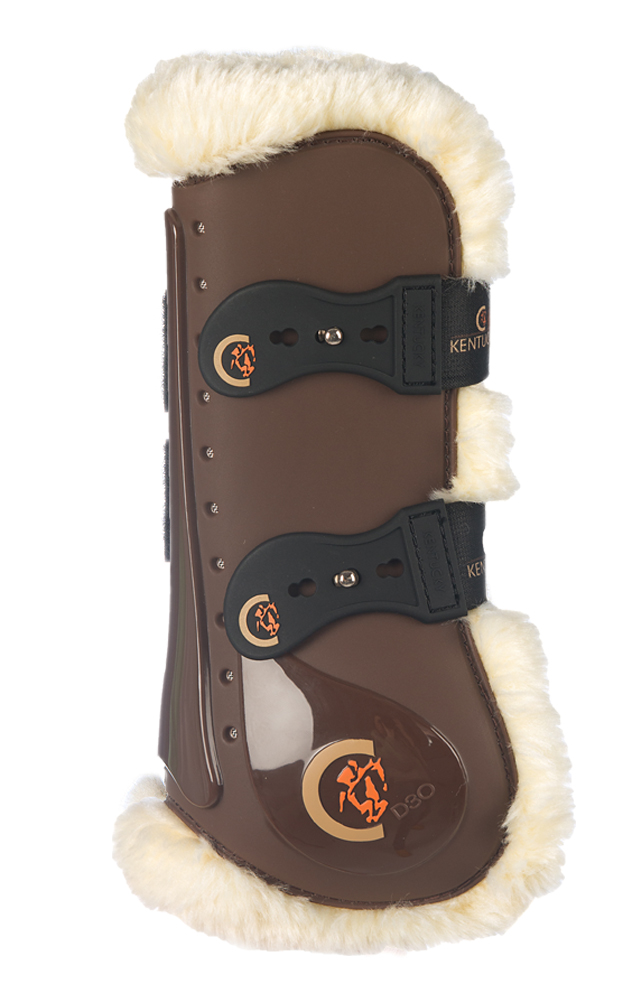TENDON BOOTS SHEEPSKIN KENTUCKY