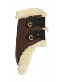 APSAUGOS KENTUCKY TENDON SHEEPSKIN 2