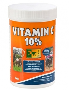 HORSE SUPPLEMENT VITAMIN C