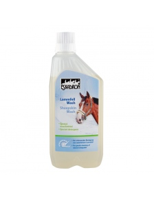 SHEEPSKIN WASH ESKADRON