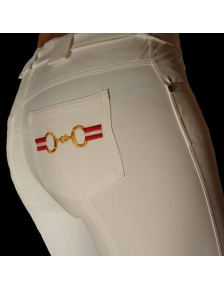 RIDING BREECHES JESSICA