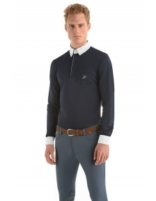 RIDING BREECHES ROMA FULL GRIP