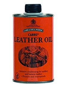 LEATHER OIL CARRS