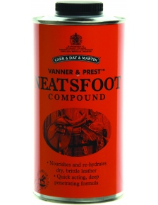 LEATHER OIL NEATSFOOT