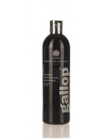 GALLOP COLOUR ENHANCING SHAMPOO BLACK