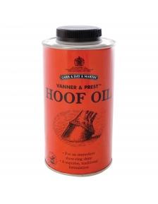 VANNER & PREST HOOF OIL 1