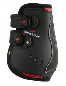 TENDON BOOTS CARBON AIR FIT VELCRO FETLOCK