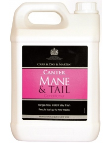 MANE AND TAIL LOTION CANTER 5
