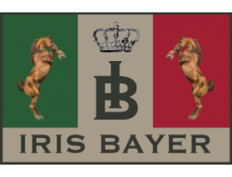 IRIS BAYER Riding goods