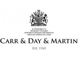 CARR & DAY & MARTIN Jojimo prekės