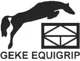 GEKE EQUIGRIP Riding goods