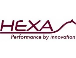 HEXA HORSE Riding goods