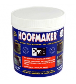 HORSE SUPPLEMENT HOOFMAKER