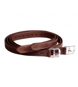 STIRRUP LEATHERS CHANTILLY