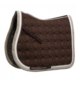SADDLE PAD AIR COOL J