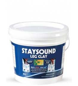 CLAY STAYSOUND 5