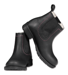 RIDING SHOES JODPHUR KIDS WINTER