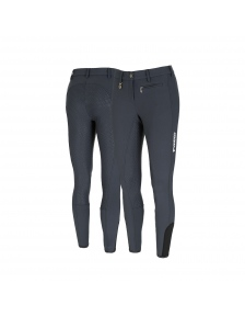 RIDING BREECHES LUCINDA GRIP SOFTSHELL'18