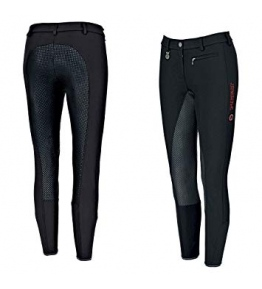 RIDING BREECHES LUCINDA GRIP CORKSHELL'18
