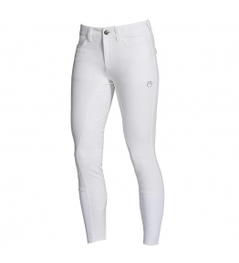 RIDING BREECHES PARIGI FG FULL GRIP
