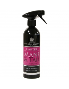 MANE AND TAIL LOTION CANTER 500