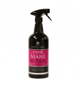 MANE AND TAIL LOTION CANTER 1L