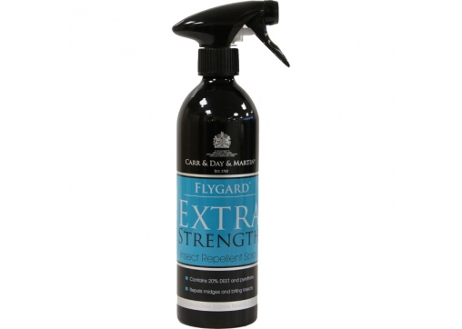 EXTRA STRENGTH INSECT REPELLENT 500